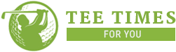 Tee Times For You Logo